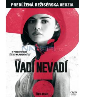 Vadí nevadí 2018 (Truth or Dare) DVD (SK OBAL)