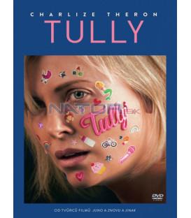 TULLY 2018 DVD (SK OBAL)
