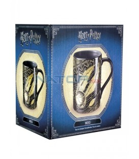 Hrnek Harry Potter - Zlatonka 300 ml