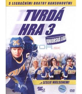 Tvrdá hra 3: Juniorská liga (Slap Shot 3: The Junior League)