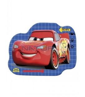Polštářek Cars Blesk McQueen