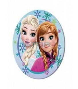Polštářek Frozen sestry