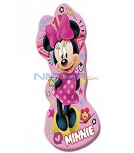 Polštářek Minnie růžový