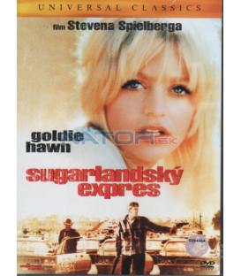 Sugarlandský expres (Sugarland Express, The)