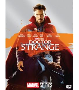 Doctor Strange (Doctor Strange) - Edice Marvel 10 let