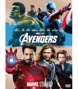 Avengers (Avengers) - Edice Marvel 10 let