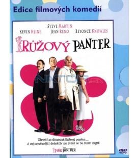 Růžový panter(Pink Panther, The)