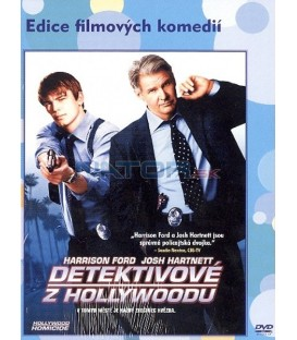 Detektivové z Hollywoodu (Hollywood Homicide)
