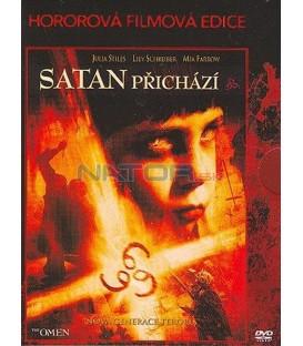 Satan přichází (Omen, The)