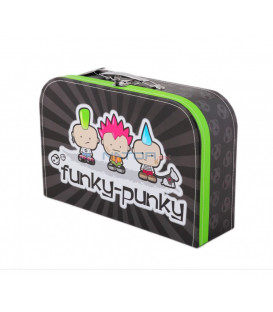 Detský kufrík Funky-Punky, veľký
