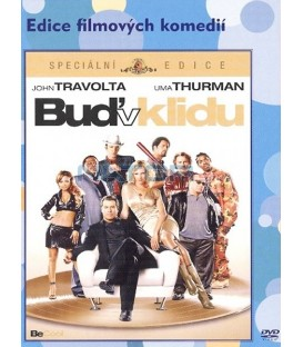 Buď v klidu (Be Cool) DVD