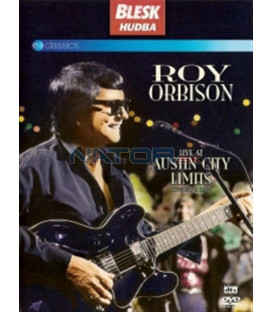 Roy Orbison - Live at Austin City Limits DVD