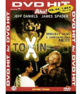 Toxin DVD