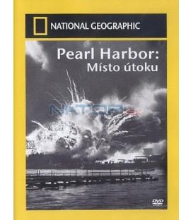 Pearl Harbor: Místo útoku(Pearl Harbor: Legacy Of Attack)