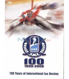 Storočie hokeja (100 Years of International Ice Hockey)