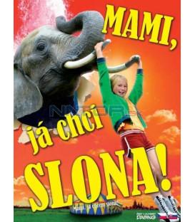 Mami, já chci slona! (Knetter)