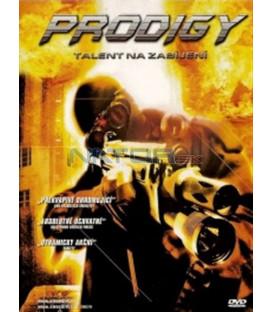 Prodig (The Prodigy) DVD