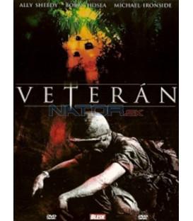 Veterán (The Veteran) DVD