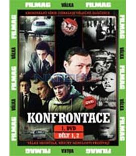 Konfrontace – 1. DVD (Protivostojanie)