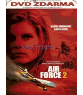 Air Force 2 (In Her Line of Fire) DVD