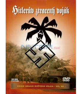 Hitlerův ztracený voják (Hitler´s Lost Soldier) DVD