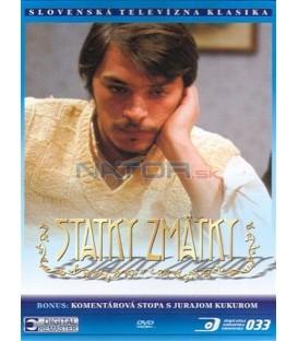 Statky - zmätky DVD