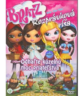 Bratz - Rozprávková ríša (Bratz Kids Fairy Tales)