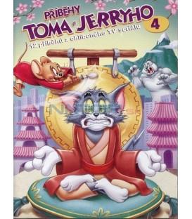 Příběhy Toma a Jerryho 4
