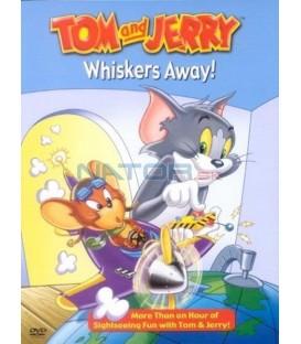 Tom a Jerry: A chlupy budou lítat Edice Tom a Jerry