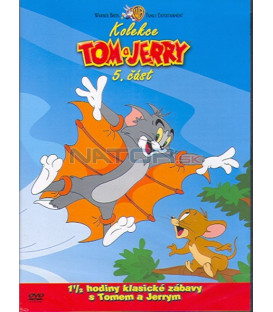 Tom a Jerry kolekce 5.část (Tom & Jerrys Classic Collection 5)