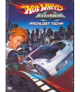 Hot Wheels - Rýchlosť Ticha (Hot Wheels )