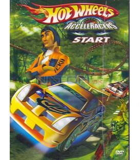 Hot Wheels - Štart (Hot Wheels - Start)