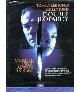 Dvojí obvinění (Double Jeopardy) DVD