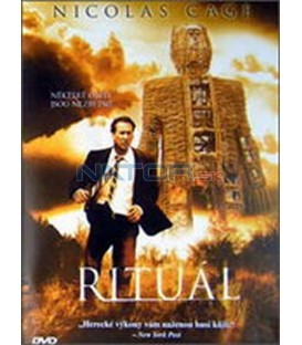 Rituál (The Wicker Man) DVD