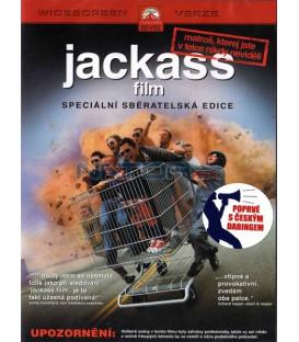 Jackass Film CZ dabing