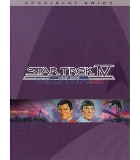 Star Trek IV. - Cesta domu S.E. 2DVD (Star Trek IV.: The Voyage Home)
