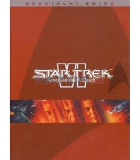 Star Trek VI. - Neobjevená země S.E. 2DVD (Star Trek - Undiscovered Country)
