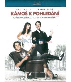Kámoš k pohledání (Blu-ray) ((I love you Man aka Let´s be Friends)