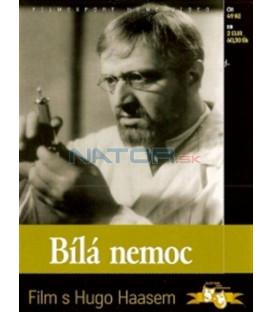 Bílá nemoc DVD