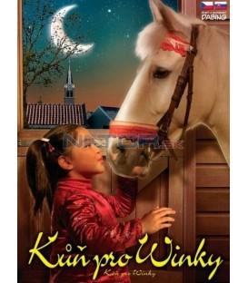 Kůň pro Winky (Het paard van Sinterklaas) DVD
