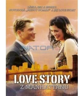 Love Story z Manhattanu(Nancy & Frank - A Manhattan Love Story)