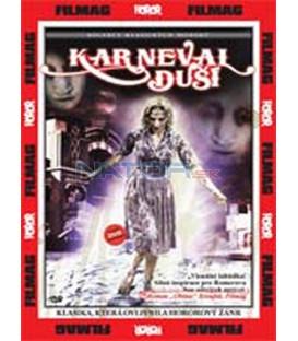 Karneval duší DVD (Carnival of Souls)