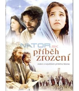 Příběh zrození (The Nativity Story)