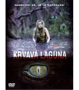 Krvavá laguna (Black Water)