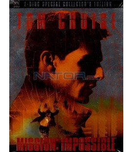 Mission: Impossible 2DVD(Mission: Impossible )