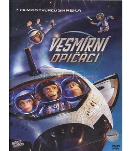 VESMÍRNÍ OPIČÁCI (Space Chimps)