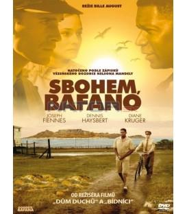 Sbohem, Bafano (Goodbye Bafana)