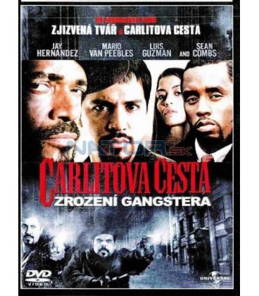 Carlitova cesta: Zrození gangstera (Carlitos Way: Rise to Power)