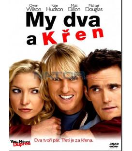 My Dva a Křen (You, Me and Dupree)