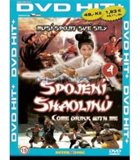 Spojení Shaolinů (Da zui xia / Come Drink With Me)